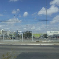 Photo taken at Carrefour by Juwerlan P. on 10/11/2012