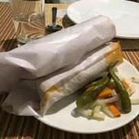 Photo taken at Zaitoon Restaurant by Jayasuriyan A. on 2/22/2017