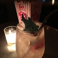 6/1/2016にBuping W.がPocket Bar NYCで撮った写真
