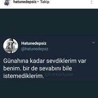 Photo taken at İnderesi by 😉😉 .. on 1/21/2018