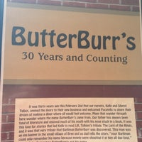 Photo taken at Butterburrs by Amy H. on 3/18/2013