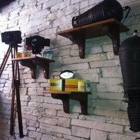 3/29/2012 tarihinde Savas T.ziyaretçi tarafından Retrox'de çekilen fotoğraf