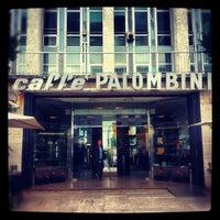 Foto scattata a Palombini da Beatrice Elisabetta il 8/10/2012