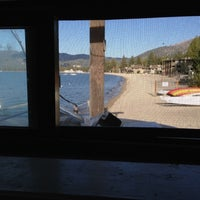 Photo taken at Boathouse on the Pier by Vcycling L. on 10/7/2012