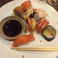 Photo taken at Noboru by 🐬Chelsey on 9/25/2015