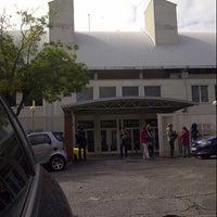 10/20/2012にJordi S.がInstituto de Formación Empresarial de la Cámara de Madrid (IFE)で撮った写真