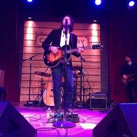 Photo taken at City Winery by Jim C. on 3/14/2015