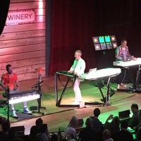 Photo taken at City Winery by Jim C. on 3/11/2015