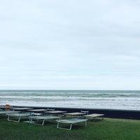 Foto diambil di Artisan Hotel Resort & Spa - Playa Chachalacas oleh Aura Paulina F. pada 1/4/2018