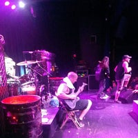 Photo taken at Fete Ballroom by Mel P. on 6/3/2013
