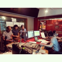 Photo taken at BEC-Tero Radio Company Limited by NoRnG S. on 9/16/2014