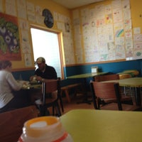 Photo taken at Bruce's Burritos by Molly L. on 6/15/2013