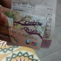 Photo taken at Chatime by West D. on 8/7/2014