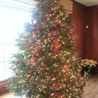 Photo taken at Augusta Country Club by Stephen A. on 12/24/2012