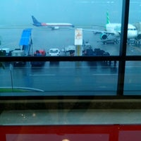 Photo taken at Juanda International Airport (SUB) by Zakie M. on 5/12/2013