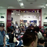 Photo taken at Express by Philip W. on 11/23/2012