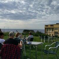 Photo taken at Hotel Goizalde by Lonifasiko.com - Miguel Loitxate on 5/21/2017
