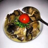 Photo taken at Carmo Restaurant & Bar by Lonifasiko.com - Miguel Loitxate on 9/29/2013