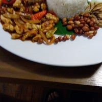 Photo taken at Penang Restaurant by anak c. on 4/1/2017