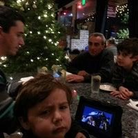 Photo taken at Pasta Primavera by Meli L. on 12/24/2012