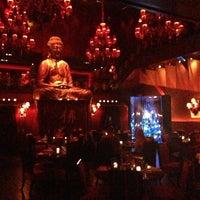 Снимок сделан в Buddha Bar пользователем anastasia 1/5/2013