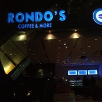 Photo taken at Rondo's by Bothainah Y. on 2/17/2014