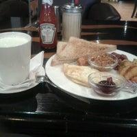Photo taken at Savannah Coffee Lounge by Sheila A. on 11/7/2012