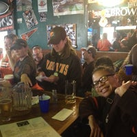 Photo taken at Jersey's Bar & Grill by Kelli H. on 12/2/2012