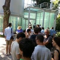Photo taken at Padiglione Corea by Su K. on 7/30/2013