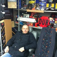 Photo taken at ilimax by Andrey P. on 3/13/2014