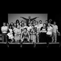 Photo taken at Колледж предпринимательства №11 by Алена Ч. on 7/17/2013