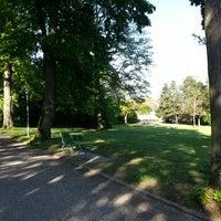 Photo taken at Promenade Park by Kaspar I. on 5/4/2014