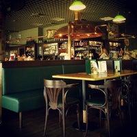 Photo taken at Pilsner Urquell Original Restaurant by Dmitry B. on 7/10/2013
