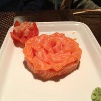 Foto tirada no(a) Carcavelos Sushi por Miguel S. em 1/19/2013