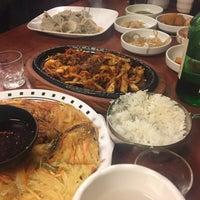 Foto tirada no(a) Yummy Korean Restaurant por Dounia em 12/7/2017