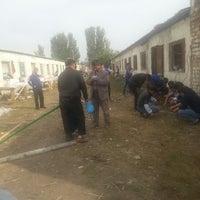 Photo taken at Скотобойня by Hybrid@525 on 10/15/2013