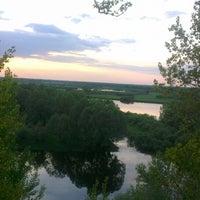 Photo taken at Припять by Nataliya U. on 4/30/2014