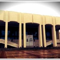 Photo taken at Театр-Театр by Aleksandra L. on 10/7/2012