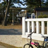 Photo taken at 須賀神社 by たろう ち. on 1/4/2015