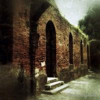Foto tirada no(a) Fort Santiago por JEDI E. em 10/30/2012