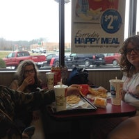 Photo taken at McDonald's by Lea S. on 3/29/2014