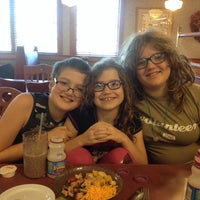 Photo taken at Ryan's by Lea S. on 4/19/2014