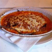 Das Foto wurde bei Farina - Pizza Pasta Bar von Sven am 11/16/2012 aufgenommen