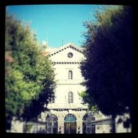 Photo taken at Arsenale M.M. Taranto by Raffaele C. on 9/18/2013