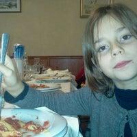 """Foto scattata a Ristorante """"Alla Cacciatora"""" da Gianluca T. il 11/3/2013"""