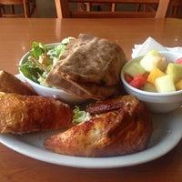 Photo taken at California Chicken Café by Drew C. on 6/17/2013