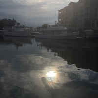 Photo taken at Shelter Cove Marina by Luann H. on 6/5/2017