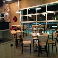 Photo taken at The Oven Pizza Co. by Luann H. on 1/4/2013