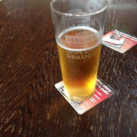 Photo taken at The Northwick Arms by Jo S. on 5/26/2014