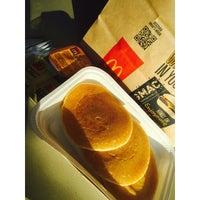Photo taken at McDonald's by mela p. on 5/4/2015